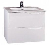 Koupelnová skříňka s umyvadlem Murcia 60