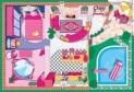 Detský hrací koberec Vila 100 x 150 cm