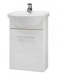 Koupelnová skříňka s umyvadlem REMUS 45 ZV