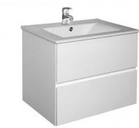 Koupelnová skříňka s umyvadlem BRUNETTE 75