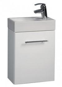 Koupelnová skříňka s umyvadlem DARJA 40