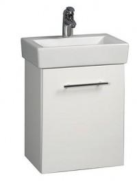 Koupelnová skříňka s umyvadlem MORGAN 45