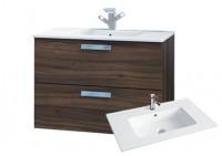 Koupelnová skříňka s umyvadlem MAMBO O 60
