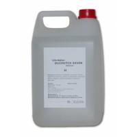 Odstraňovač olejových skvrn OilClean 5 l