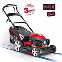 Motorová sekačka VeGA 46 HWX 5in1 s pojezdem