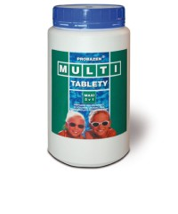 Multi tablety Maxi 5 v 1, 1 kg