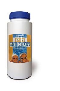pH Mínus 3 kg