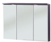 Zrcadlová skříňka s halogenovým osvětlením VIGO 80 ZS