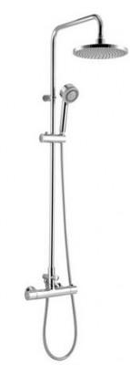 Sprchový komplet Curry NAC 01CT s termostatickou baterií
