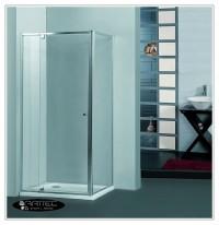 Fotogaléria: Sprchové dvere ATHENA 100