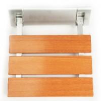 Dřevěné sprchové sedátko Sabya 202.2