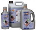 Viacúčelový alkalický odstraňovač voskov DEWAX 5 kg Faren