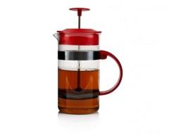 BANQUET Konvice na kávu BECCA 1 l, červená