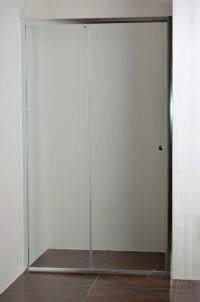 Sprchové dveře do niky ONYX 120