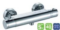 Termostatická sprchová baterie Olsen Spa Thermo-12