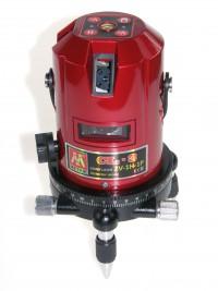Interierový a exterierový křížový laser CL 3 2V 1H 1P