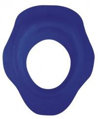 Dětská vložka do WC sedátek polypropylen modrá