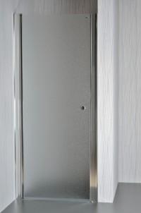 Sprchové dveře do niky MOON 75 Grape