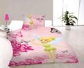 Obliečky Disney - Pixie pink 1x 140 / 200 , 1x 90 / 70