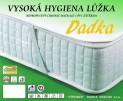 Matracový chránič s PVC - 80 / 180