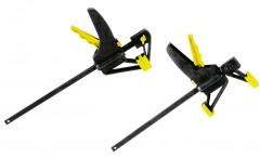Svěrka Quick grip 450 mm 4900506