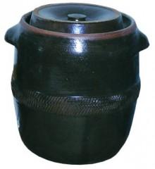 Zelák keramický 17 l II.A 4730015
