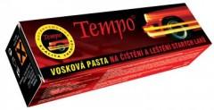 Pasta Tempo čistící a leštící 120 g 5000023