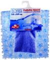 Podložka vanová 68x33 cm+žínka mikrovlákno ZDARMA 5250025