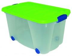 Box s kolečky 60x40x32 cm 1540011