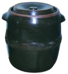 Zelák keramický 40 l II.A 4730023