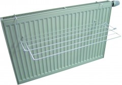 Sušák na radiátor 3,6 m hranaté ucho 2531414