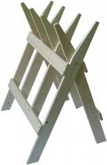 Koza na řezání dřeva 70x90 cm 1060198