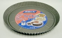 Forma koláč teflon 115/30 280052