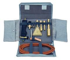 Souprava pájecí PB 2192 v textilní tašce 50857
