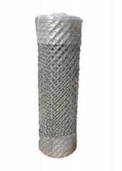 Pletivo pozink 160 cm s napínacím drátem 2700000