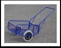 Vozík Rapid VI komaxit 80006
