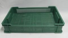 Přepravka na zeleninu nízká P10-1 790016