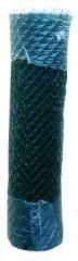Pletivo PVC 160/zelené zapletený drát 2700160