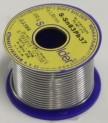 Cín SN 63 PB 37 - drát 1,5 mm - 100 g 1390015