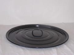 Poklice smalt 40 cm Sfinx - Gastro 260206