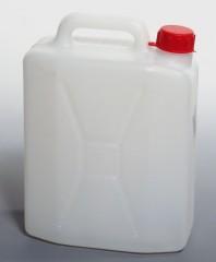 Kanystr na vodu 10 l plast 1060051