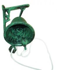 Zvonek domovní litina 4020014