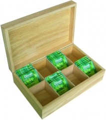 Box na čaj 29x18.8x9 cm 1880062
