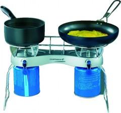 Vařič dvouplotýnkový 2380012