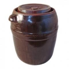 Zelák keramický 5l II.A 4730104