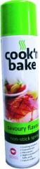 Spray na pečení - slunečnicový olej 300 ml 3160005