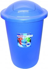 Koš popelnice 50 l plast TOP 4220056