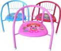 Židlička s dekorem plast 3140054