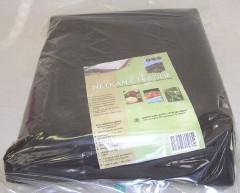 Textilie netkaná 3,2x10 m černá 4310012