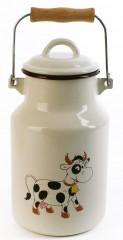 Bandaska na mléko 1 l smalt 490860